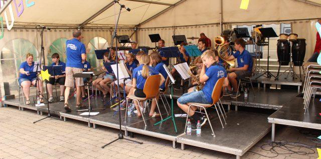 Stadtfest Murrhardt 06.07.2019